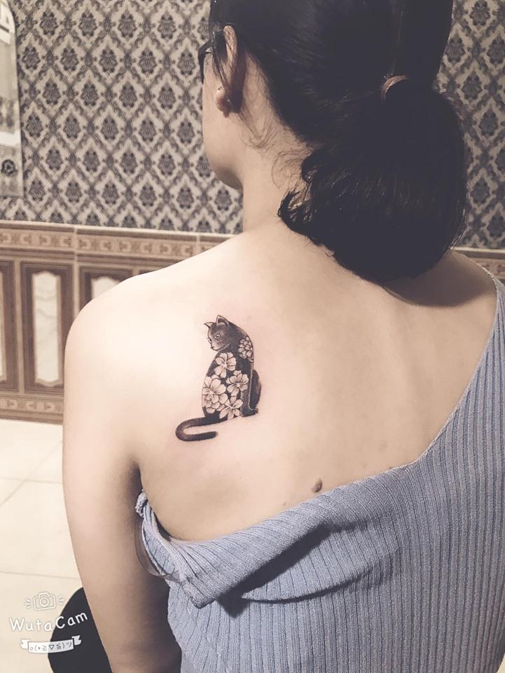 Huân Tattoo - Artist Ninh Huân