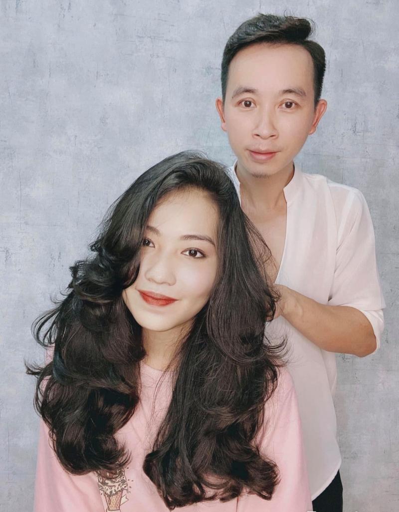 Huấn Violet HairDesign