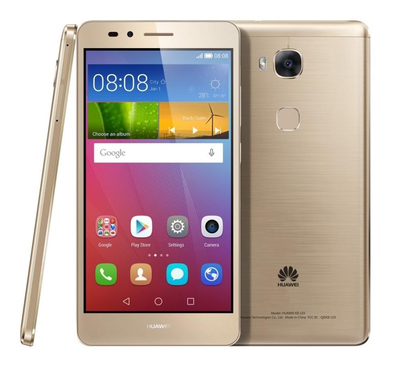 Là tập đoàn viễn thông lớn nhất tại Trung Quốc, Huawei dần lấn sân sang các thiết bị smartphone và thị trường béo bở Việt Nam