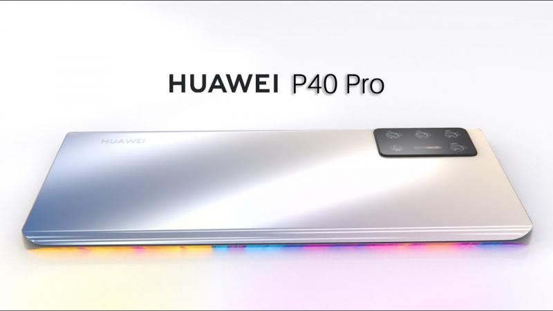 Huawei P40/P40 Pro