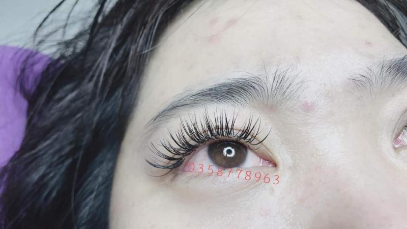 Huệ Eyelash