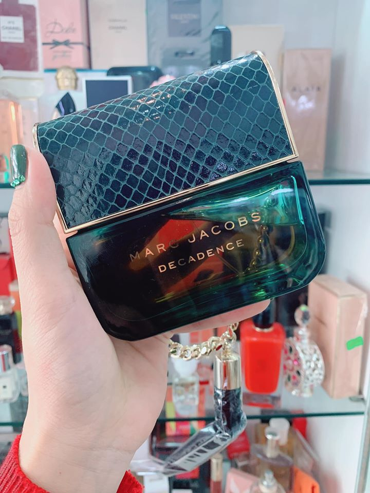 Nước hoa marc jacobs decadence 100mm