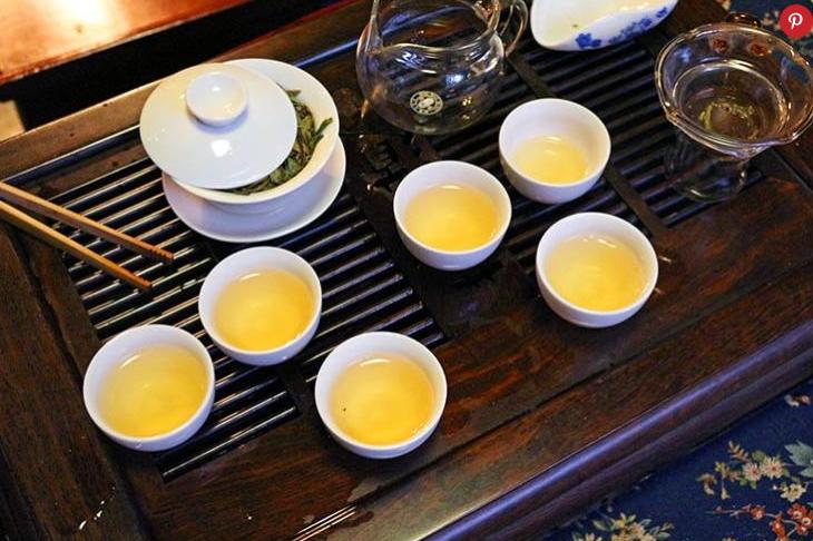 Huệ Minh Trà là một trong những thương hiệu trà ngon nhất Trung Quốc