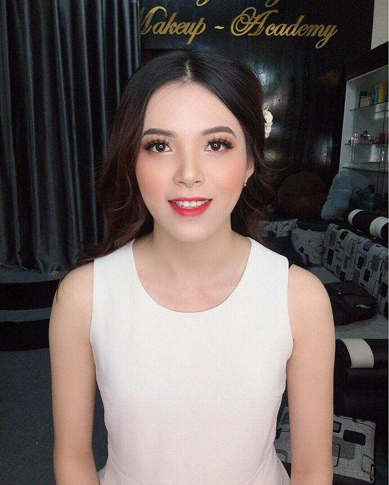 Huệ Nhỏ Makeup