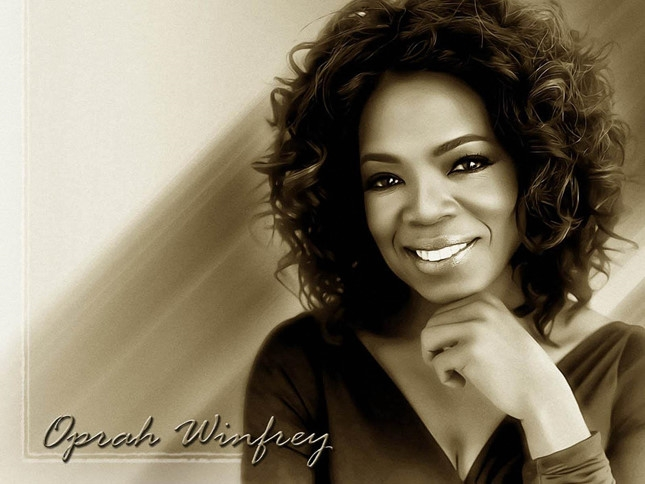Oprah Winfray