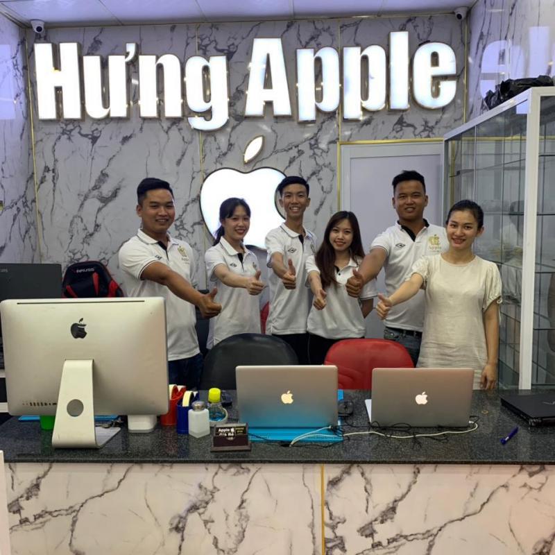 Hưng Apple Store
