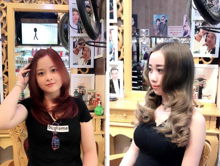 Hùng Art Hair