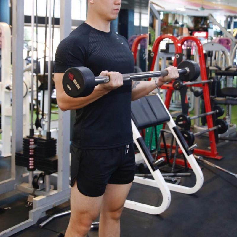 Hùng Gym - Quần Áo Phụ Kiện Tập Gym Nam