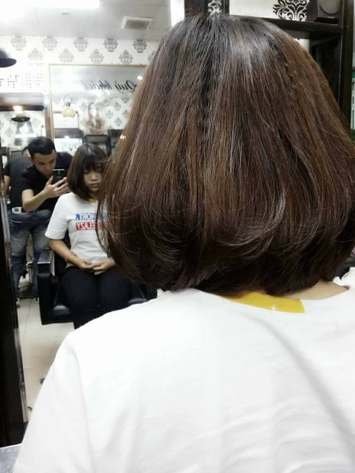 Hùng Hair salon
