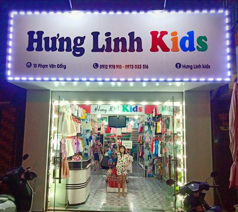 Hưng Linh Kids