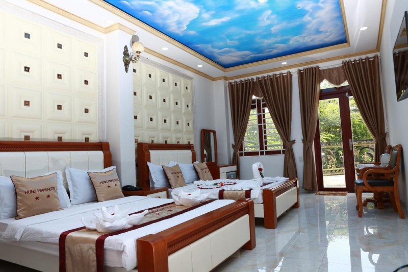 Hung Miami Hotel