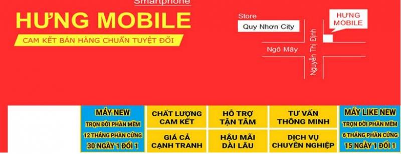 Hưng Mobile Alo Shop