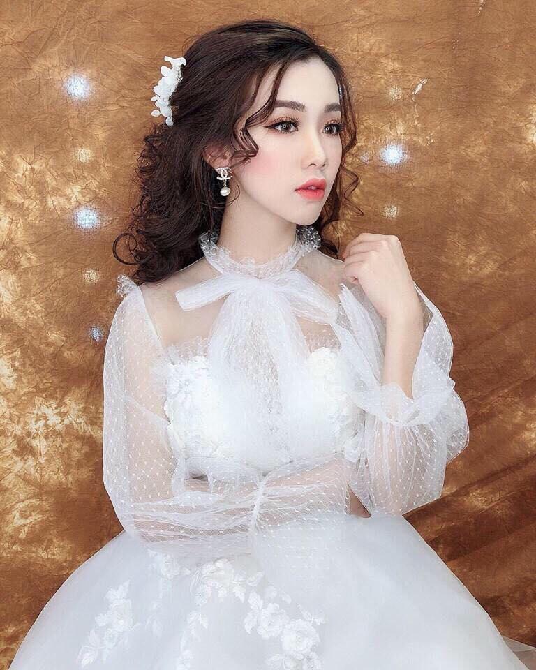 Hung Nguyen Make Up