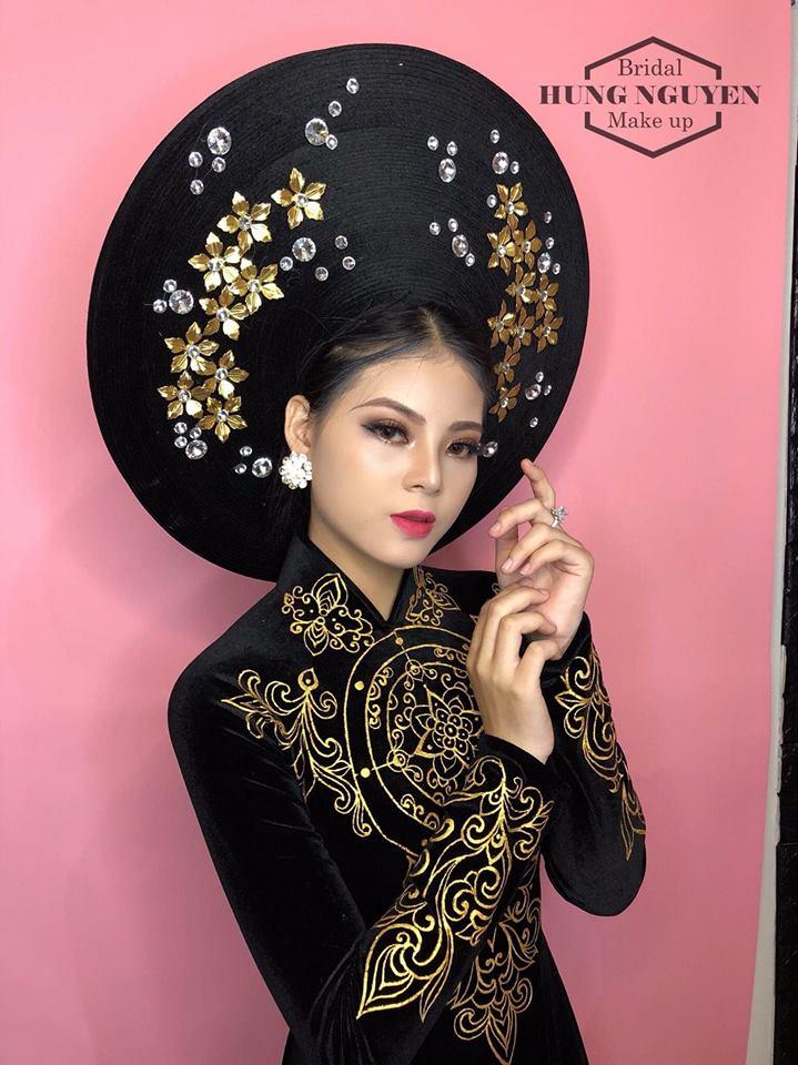 Hung Nguyen Make Up (Bridal Hung Nguyen)