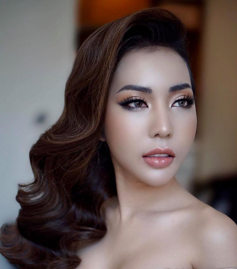 Hùng Nguyễn Make up