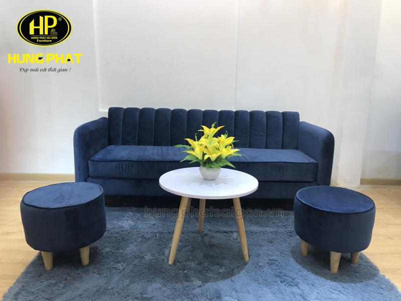 Ghế sofa cực sang và đẹp tại Nội thất Hưng Phát