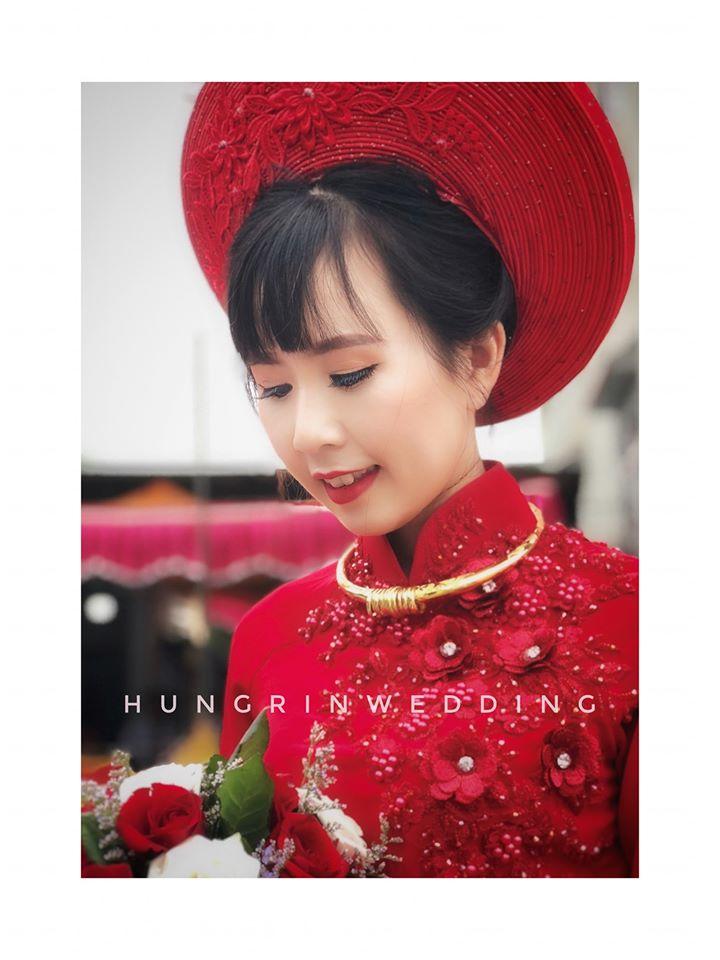 Hùng Rin Wedding Studio