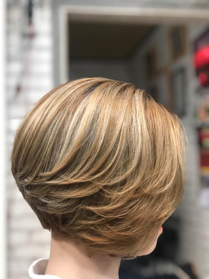 Hưng Style Hair Salon