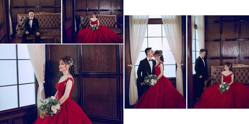 HUNHA Wedding Studio