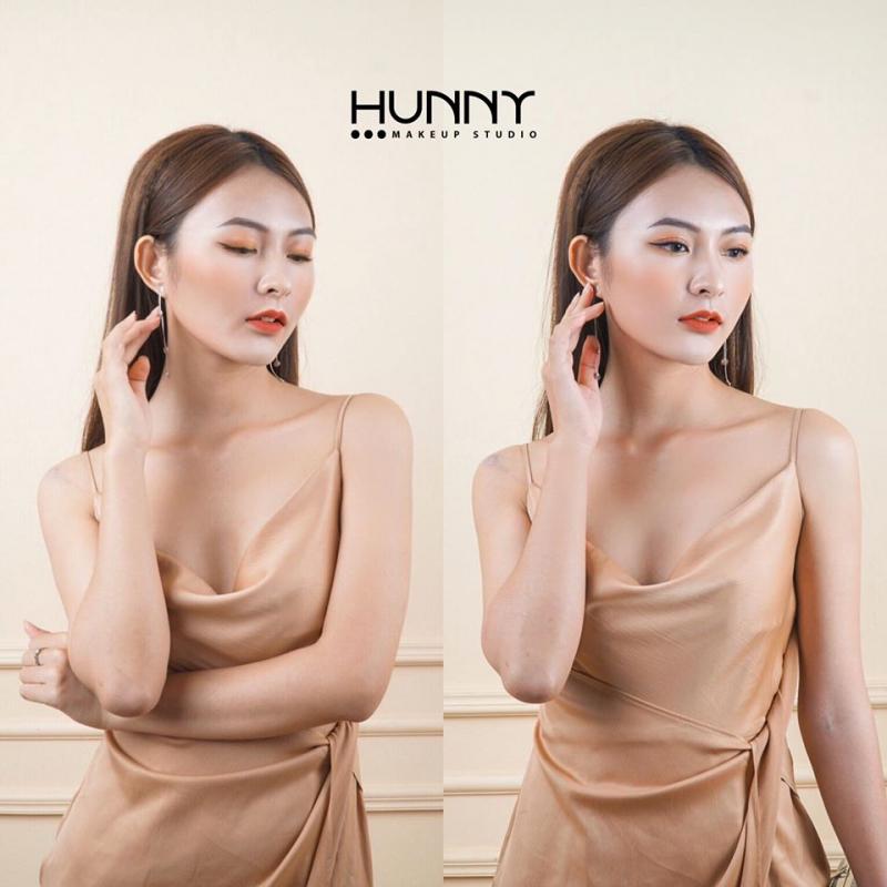 HUNNY Makeup Studio