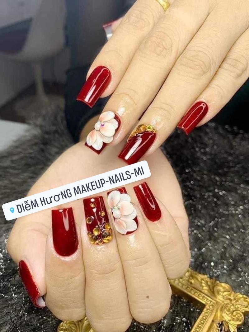 Huong Babie Nail