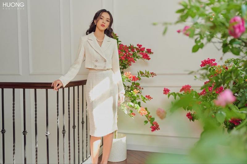 Phù hợp vóc dáng phụ nữ Việt