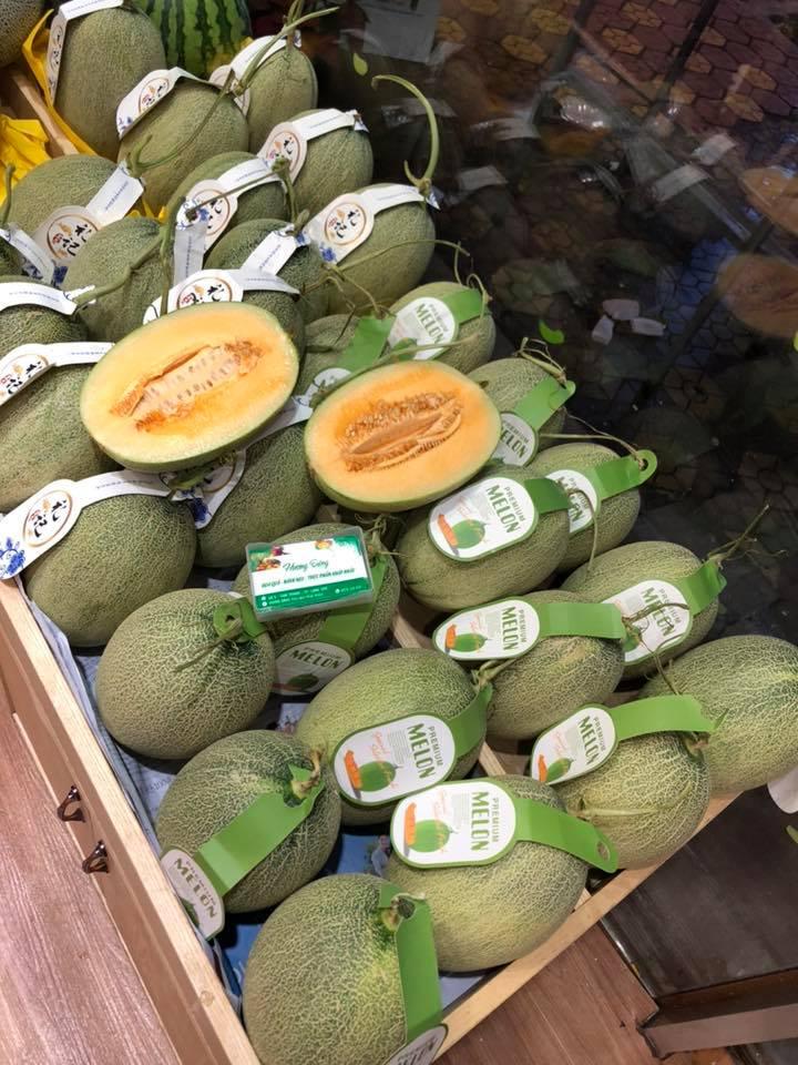 Hương Đặng Fruit Shop