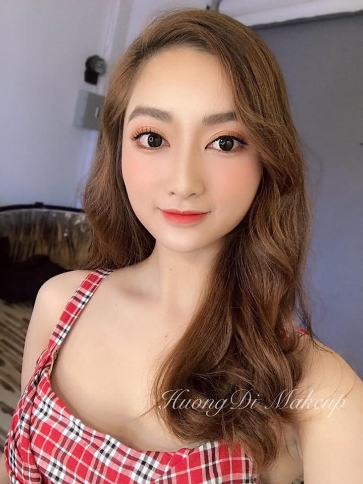 Hương Di Makeup
