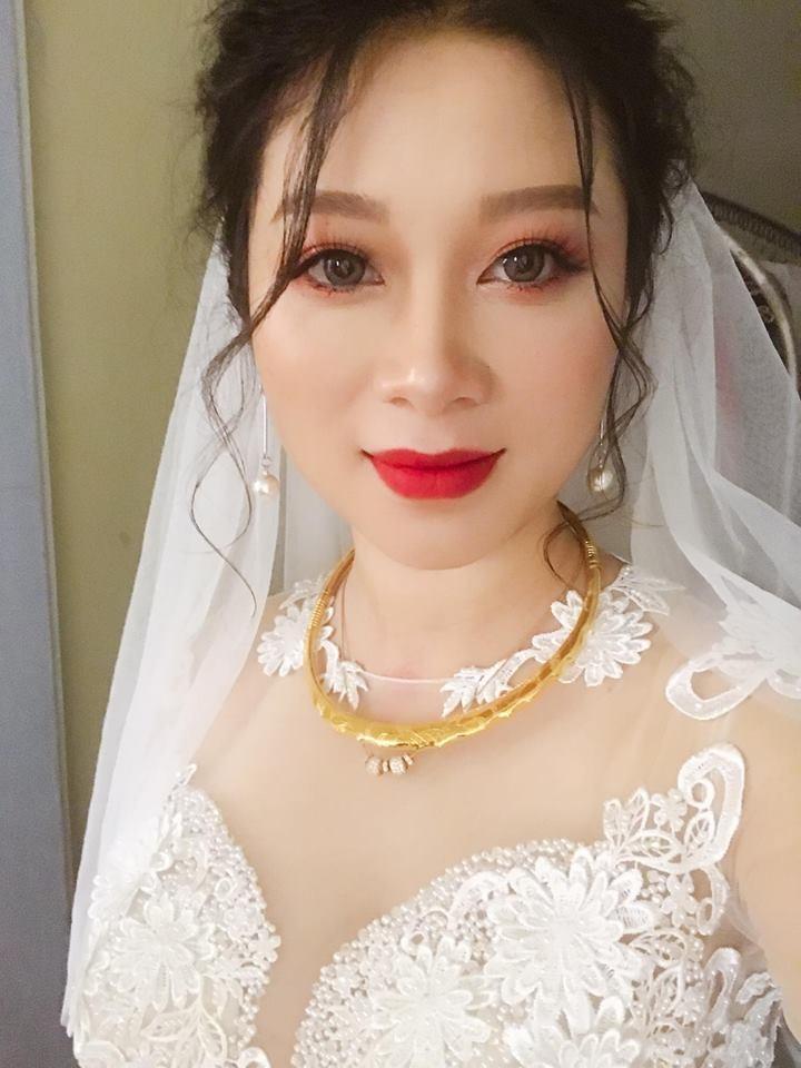 Hương Lê Make Up