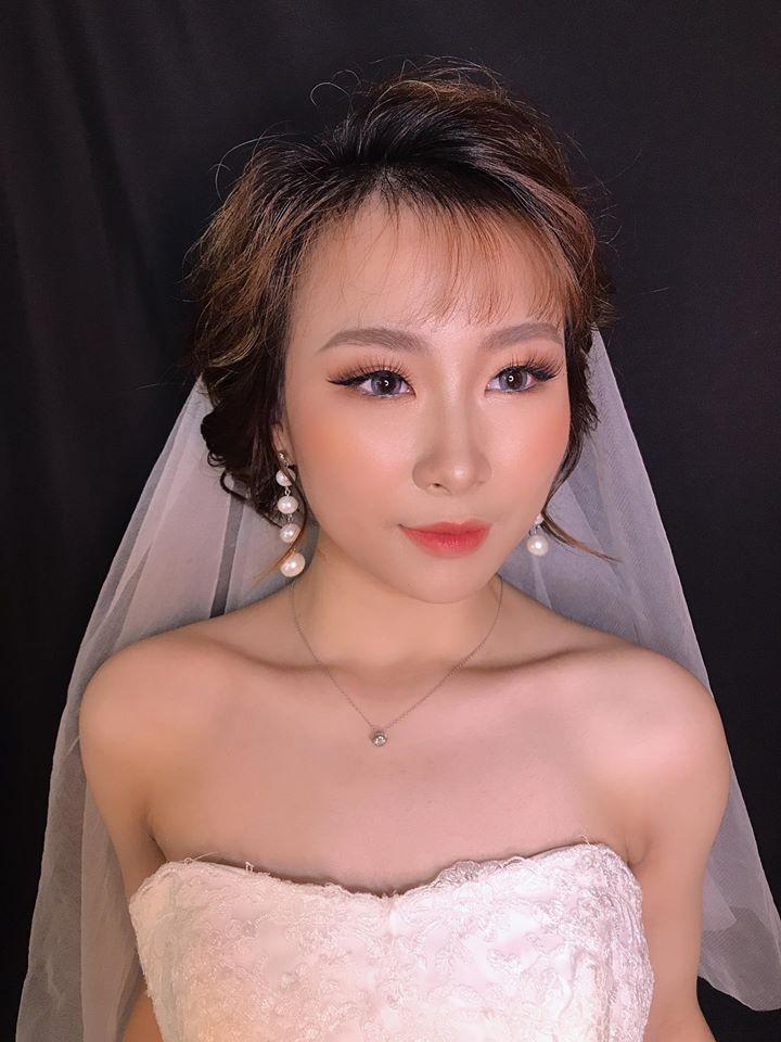 Hương Makeup