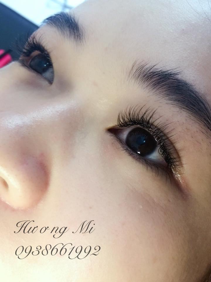 Hương Mi (Kim Beautiful girl)