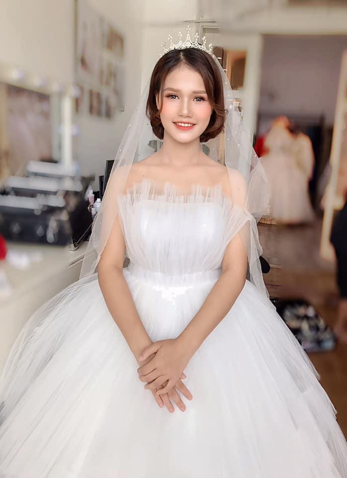 Hương Miiu's Makeup (KEN Wedding)