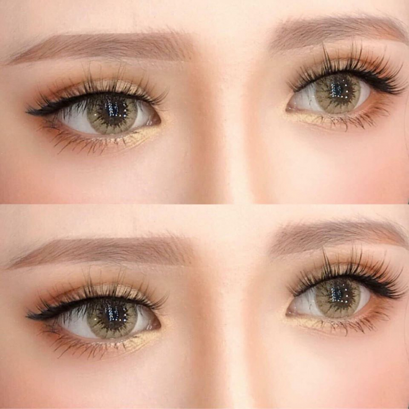Hương My Lens