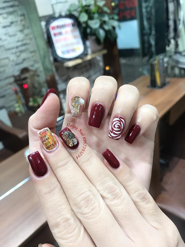 Hương Nail