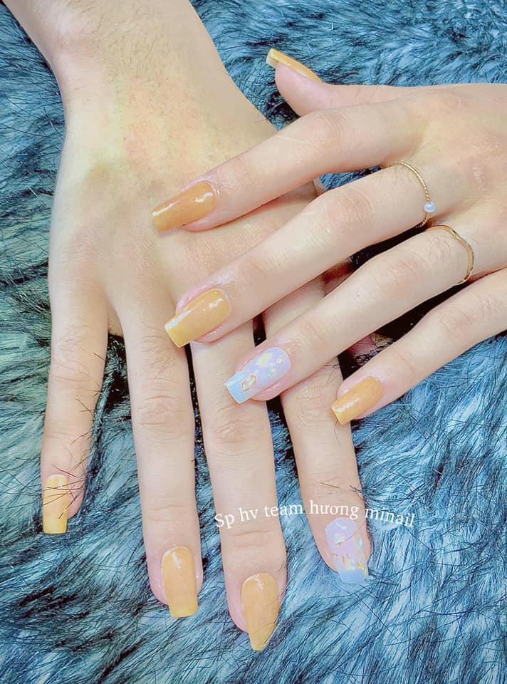 Hương nails&mi