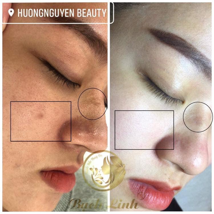 Hương Nguyễn Beauty