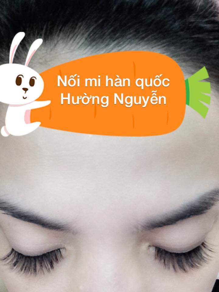 Hường Nguyễn Nối Mi