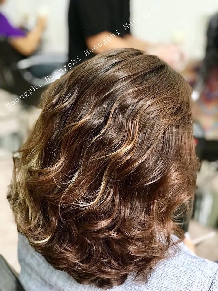 Hương Phi Hair - Cơ sở Ngọc Khánh