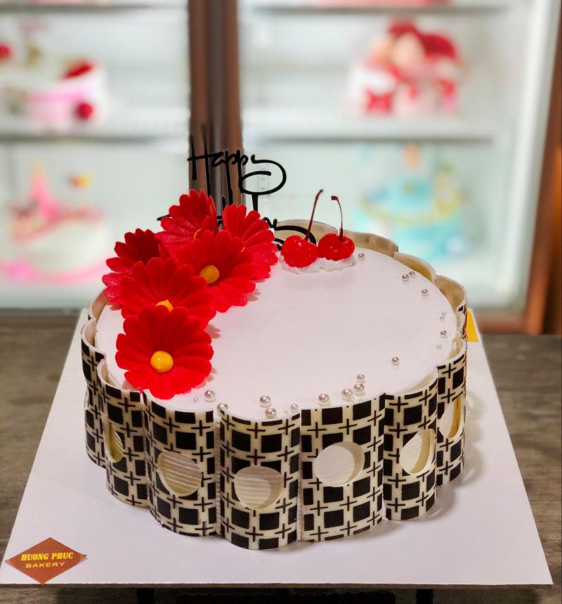 Hương Phúc Bakery