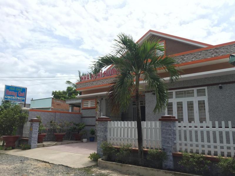 Hương Quê Homestay