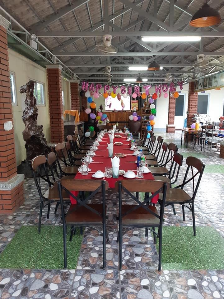 Hương Sen quán