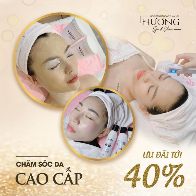 Hương Spa & Clinic