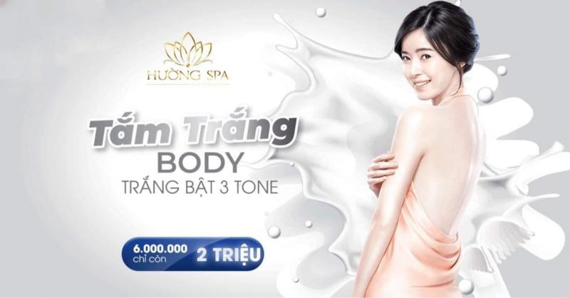 Hường Spa - Từ Sơn