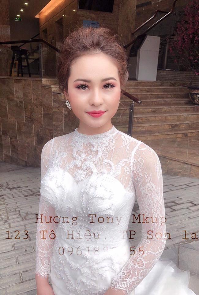 Huong Tony MakeUp