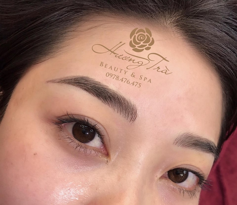 Hương Trà Beauty & Spa