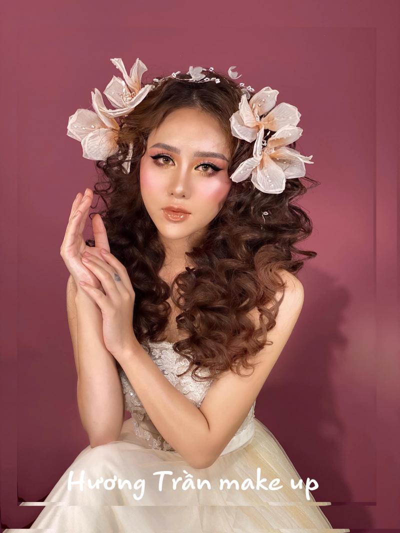 Hương Trần Make up