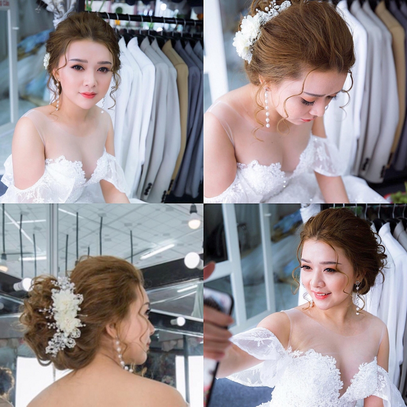 Hương Trịnh Make Up (Nguyễn Studio)