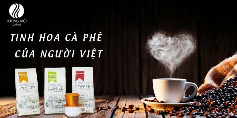 Hương Việt Coffee