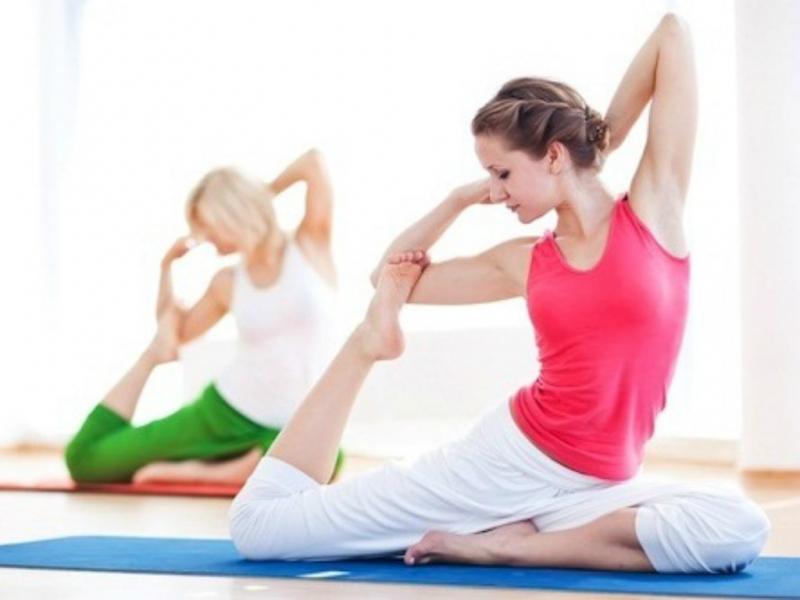 Tập thể dục đúng cách khi bị hen suyễn