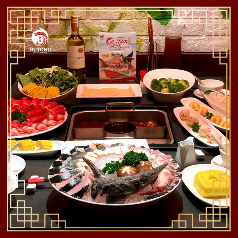 Hutong – Hot Pot Paradise